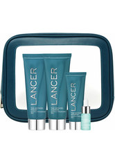 Lancer The Method The Method Intro Kit Sensitive-Dehydrated Skin Gesichtspflegeset 1.0 pieces
