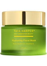 Tata Harper - Hydrating Floral Mask, 30 Ml – Gesichtsmaske - one size