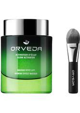 Orveda - Ironing Effect Masque  - Anti-Aging-Maske