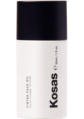 Kosas - Tinted Face Oil - Foundation