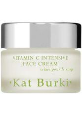 Kat Burki - Vitamin C Intensive Face Cream - Tagespflege