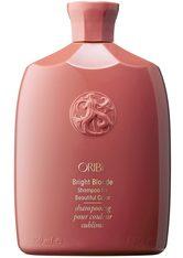 Oribe Bright Blonde Shampoo for Beautiful Color 250 ml