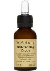 Dr Sebagh - Self-Tanning Drops  - Selbstbräuner Gesicht