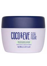 Coco & Eve Glow Figure Bounce Body Masque Feuchtigkeitsmaske 212.0 ml