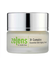 Zelens - 3t Complex Essential Anti-aging Cream, 50ml – Anti-aging-tagespflege - one size