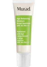 MURAD Resurgence Age-Balancing Moisture Broad Spectrum SPF 30   PA+++ Gesichtspflege 50.0 ml