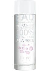 Kure Bazaar Eau Dissolvante Hydratante à la Rose / Nail polish remover 100 ml Nagellackentferner