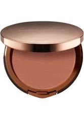 Nude by Nature Cashmere Pressed Blush Rouge  6 g Nr. 02 - Pink Lilly