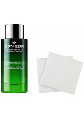 Orveda - Eye Make up Remover & Pro Fortifying Lash Serum - Augen Make-Up Entferner