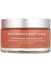 Oskia Produkte Renaissance Body Scrub Körperpeeling 220.0 g