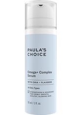 Paula's Choice - Omega+ Complex Serum - Feuchtigkeitsserum