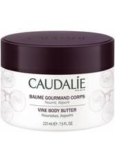 Caudalie Körper Vine Body Butter Körperfluid 225.0 ml
