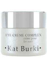 Kat Burki - Complete B Eye Crème Complex - Augenpflege