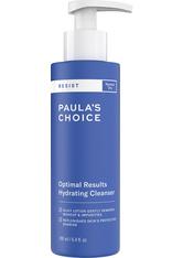 Paula's Choice - Resist Optimal Results Hydrating Cleanser - Reinigungscreme