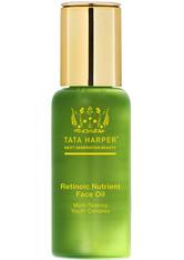 Tata Harper - Retinoic Nutrient Face Oil Large - Gesichtsöl