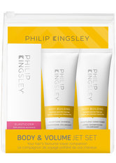PHILIP KINGSLEY - Philip Kingsley - Jet Set - Body & Volume - Haarset - Haarpflegesets