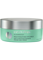 PATCHOLOGY - Patchology Masken Patchology Masken FlashPatch Rejuvenating Eye Gels Augenpflegekonzentrat 60.0 pieces - Augenmasken