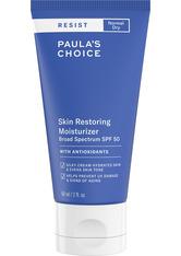 Paula's Choice - Resist Skin Restoring Moisturizer SPF 50 - Tagespflege