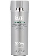 Bakel - Nutrieyes Nourishing Anti-Ageing Formula Eye Area - Augenpflege
