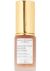 Nazan Schnapp - Luminous Youth Diamond Day Serum - Anti-Aging Gesichtsserum