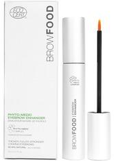 Lashfood Wimpern und Brauen Phyto-Medic Eyebrow Enhancer Augenbrauengel 5.0 ml