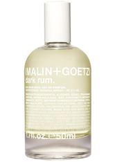 MALIN+GOETZ - Malin + Goetz - Dark Rum Eau de Parfum - Eau de Parfum - Parfum