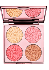 By Terry Brightening CC Palette Make-up Palette 9.2 g SUNNY FLASH
