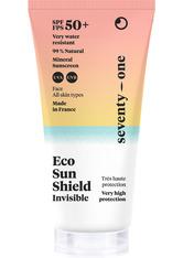 SeventyOne Percent - Eco Sun Shield Invisible - Sonnenfluid