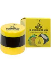 Dr. Paw Paw - Lip Scrup & Nourish - Lippenbalm