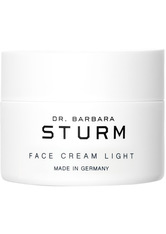 Dr. Barbara Sturm - Face Cream Light, 50 Ml – Gesichtscreme - one size