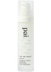 Pai Skincare - + Net Sustain Avocado & Jojoba Hydrating Day Cream, 50 Ml – Tagescreme - one size