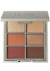 ILIA The Necessary  Lidschatten Palette 1.68 g COOL NUDE