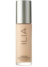 ILIA - ILIA True Skin Serum  Flüssige Foundation  30 ml BEDARRA - SF8.5 - Foundation
