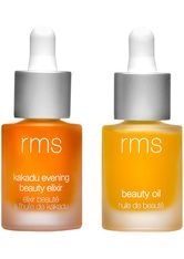 RMS Beauty - Day2Night Skin Beauty Duo - Gesichtsöl