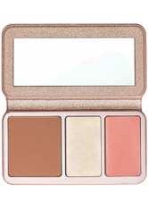 Anastasia Beverly Hills - Face Palette - -palette Face - Medium To Deep