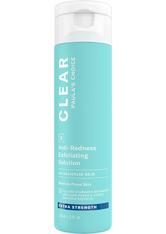 Paula's Choice Clear Extra Strength Anti-Redness Exfoliating Solution With 2% Salicylic Acid 118ml
