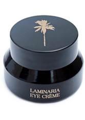 Raaw By Trice - Laminaria Eye Creme - Augenpflege