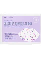 PATCHOLOGY - Patchology Produkte Moodpatch Keep Smiling Lippenmaske 5.0 st - Lippenmasken