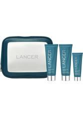 Lancer Skin Care Lancer Method 3-Piece Kit Gesichtspflegeset 1.0 st