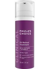 Paula's Choice - Clinical 1% Retinol Treatment - Anti-Aging Gesichtsserum