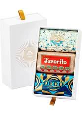 Claus Porto Sets Gift Box 3 Soaps Geschenkset 450.0 g