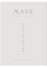 Mave New York Produkte Razor Replenishment Pack Rasiergel 4.0 pieces