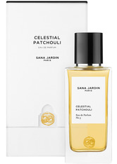Sana Jardin - Celestial Patchouli - Eau de Parfum