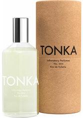 LABORATORY PERFUMES - Laboratory Perfumes Tonka Laboratory Perfumes Tonka Eau de Toilette 100.0 ml - Parfum