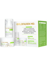 Goldfaden MD - Duo Kit - Pflegeset