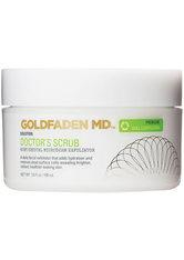 Goldfaden MD - Doctor's Scrub - Ruby Crystal Microderm Exfoliator - Gesichtspeeling