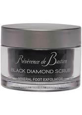 REVERENCE DE BASTIEN - Reverence de Bastien - Black Diamond Scrub - Fußpflege - Füße