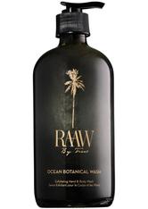 Raaw By Trice - Ocean Botanical Wash - Duschgel