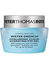 Peter Thomas Roth - Water Drench® Hyaluronic Cloud Hydrating Eye Gel - Augenpflege