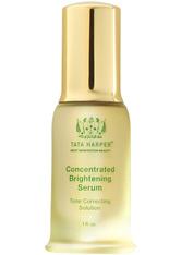 Tata Harper - Concentrated Brightening Serum - Anti-Aging Gesichtsserum